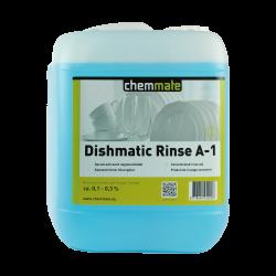 Dishmatic Rinse A-1