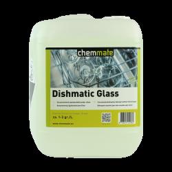 Dishmatic Glass