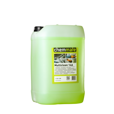 Multiclean 14A